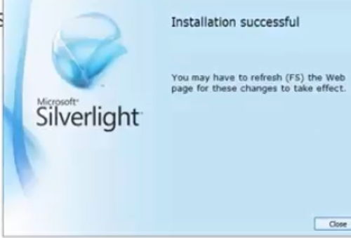 Silverlight for Amazon Prime Video
