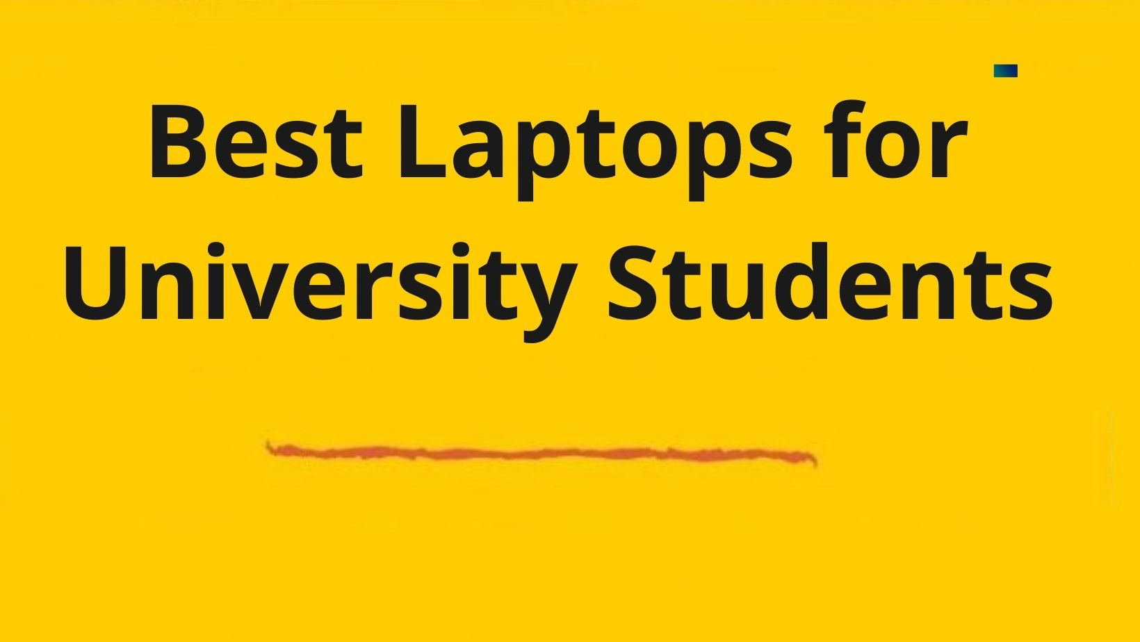 top-rated laptops for students' research